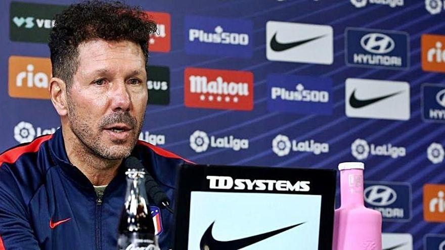 Oficial: Simeone renueva hasta 2024