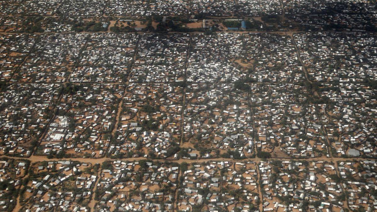 Kenia ordena cerrar dos campamentos que acogen a cerca de 400.000 refugiados