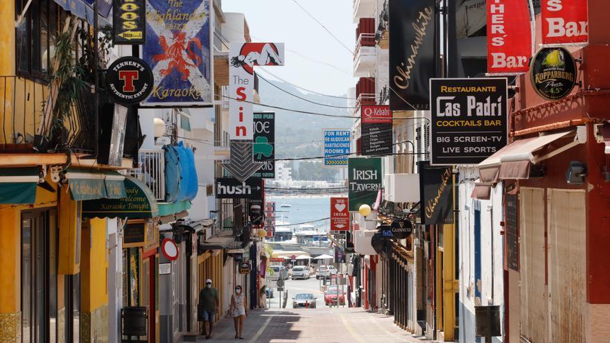 Inspección de Consumo reactiva en Ibiza las campañas de control en zonas turísticas