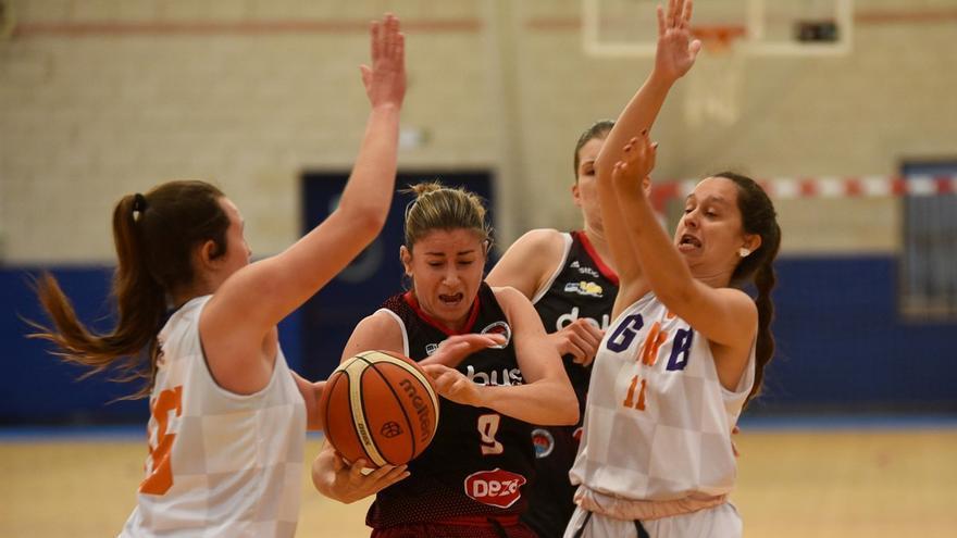 El baloncesto provincial recuperará unas cifras de participación de hace quince temporadas