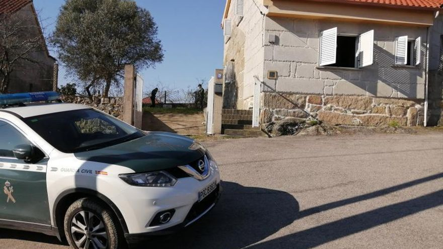 La comarca registra una muerte cada mes de personas mayores que viven solas en sus casas