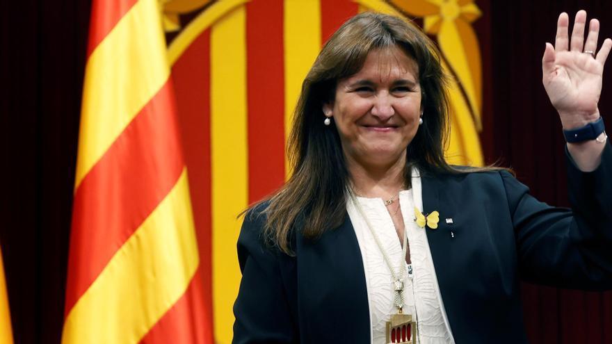 Frentismo: Catalunya y Madrid