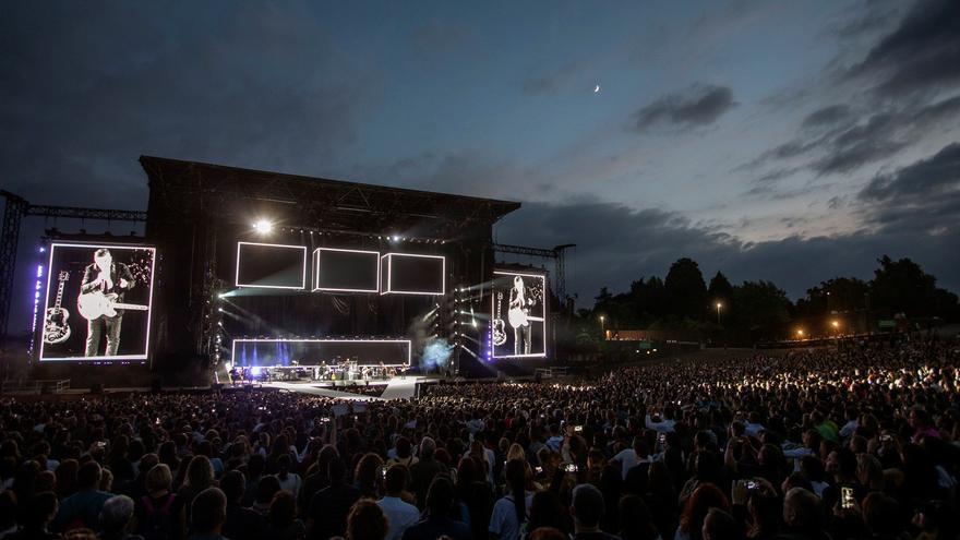 """Cuenta atrás: ¿Cómo conseguir entradas para los conciertos del """"nuevo"""" Son do Camiño?"""