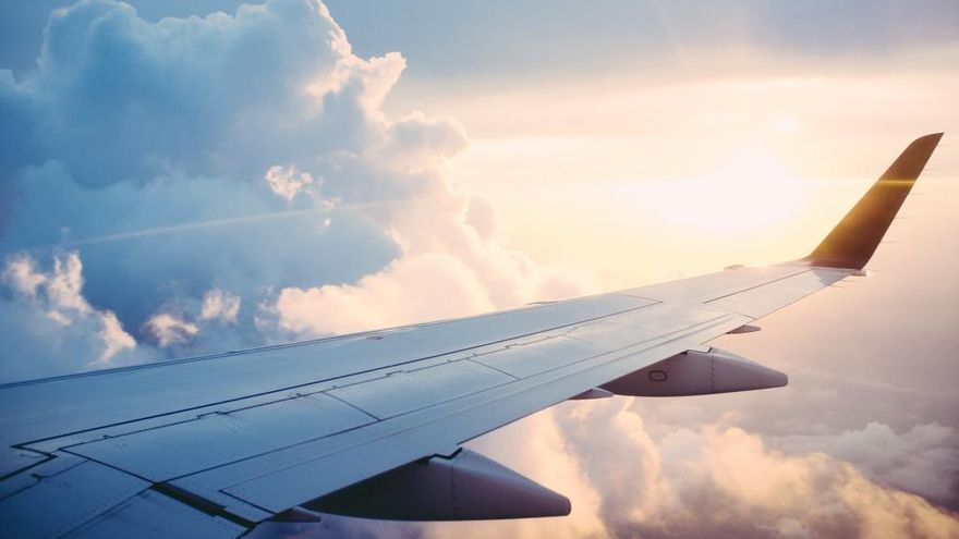 Las nuevas energías del transporte aéreo y ferroviario