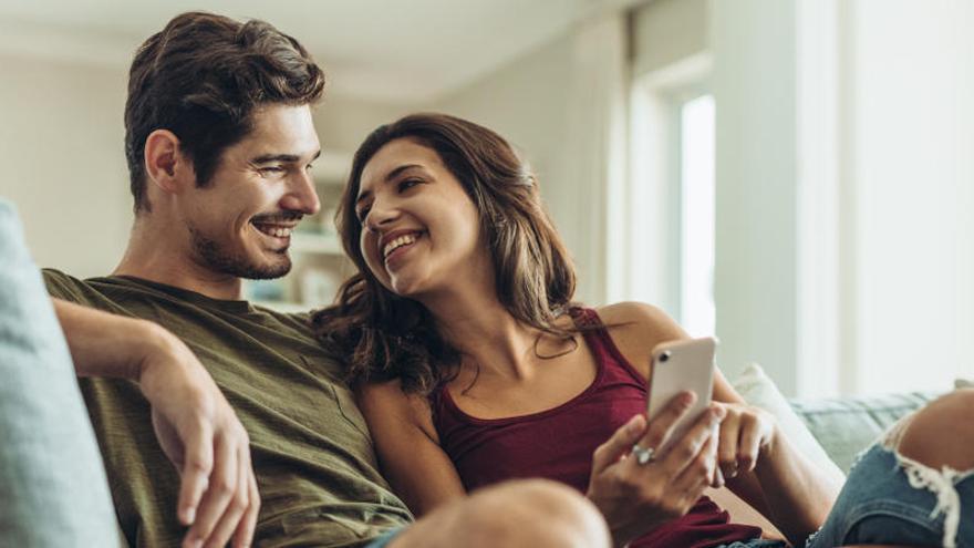 Las ventajas de las parejas que se conocen a través de aplicaciones de citas