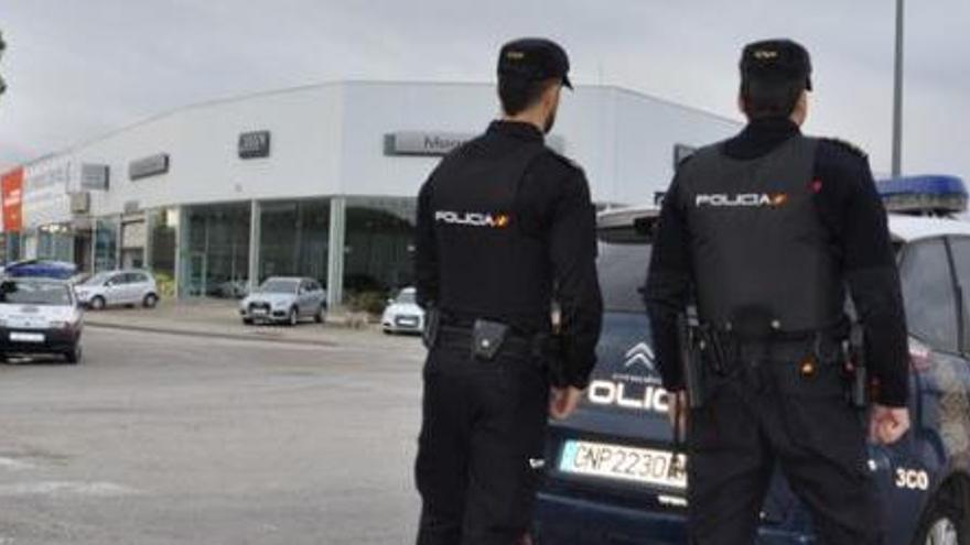 Tourist in Palma brutal verprügelt und ausgeraubt