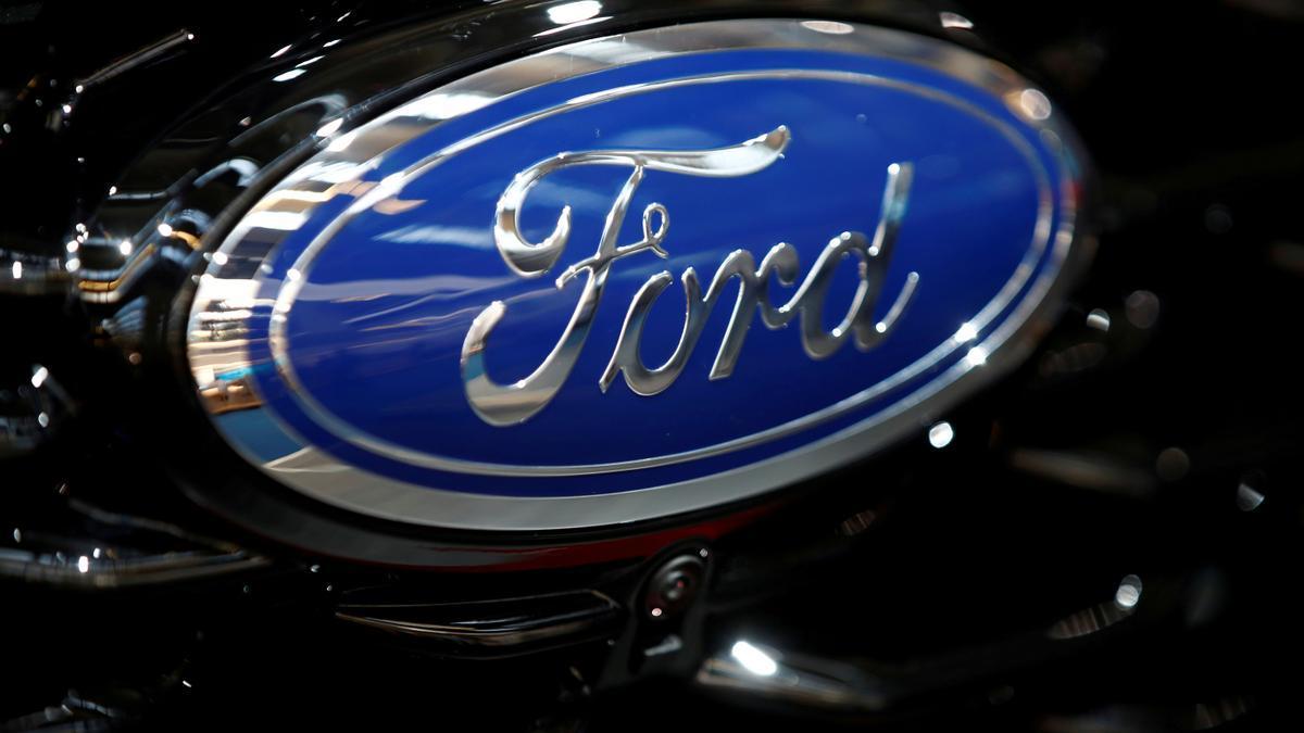 Ford Almussafes no producirá del 17 del 1 al 8 de marzo