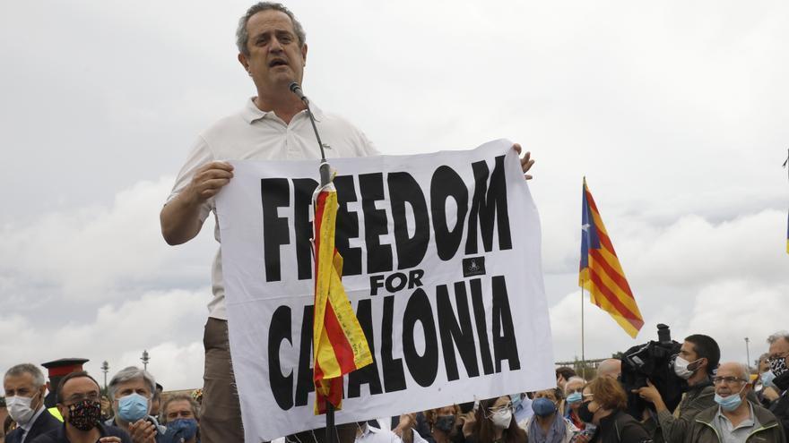 """Forn defensa que la presó ha """"reforçat"""" les seves conviccions independentistes"""