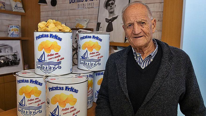 Bonilla regresa al Salón Gourmets de Madrid