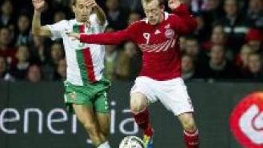Krohn-Dehli, último deportivista citado para el Mundial de Rusia