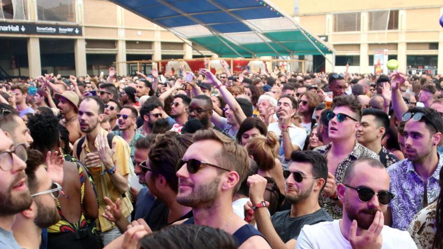 Sónar garanteix que el festival se celebrarà «amb normalitat» malgrat la vaga de muntadors d'escenaris