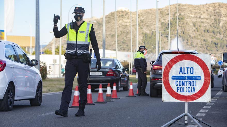 Cierre perimetral a nivel autonómico, salvo Canarias y Baleares, en Semana Santa y el puente de San José