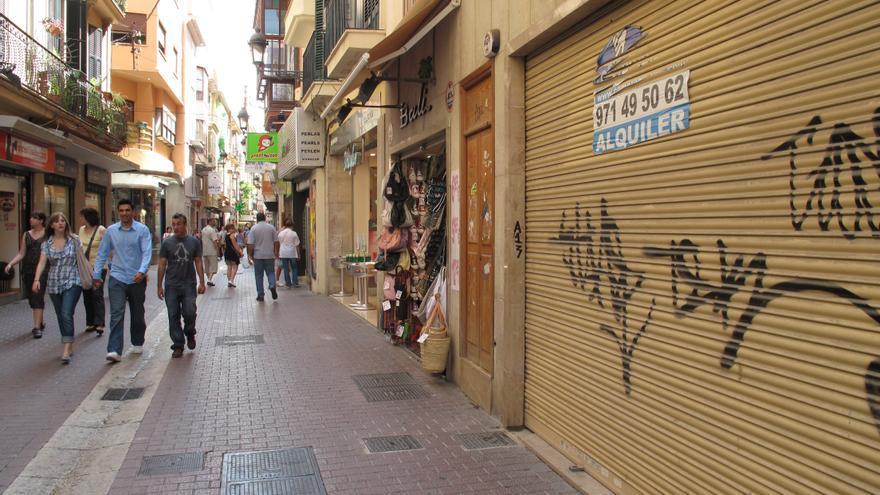 Sindicat, en Palma, entre los barrios más caros de España para comprar una vivienda