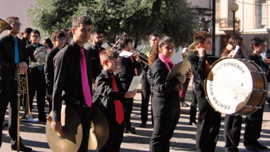 Concierto fin de curso CMP Banda Jove Orquestra - Coro - Banda de iniciación