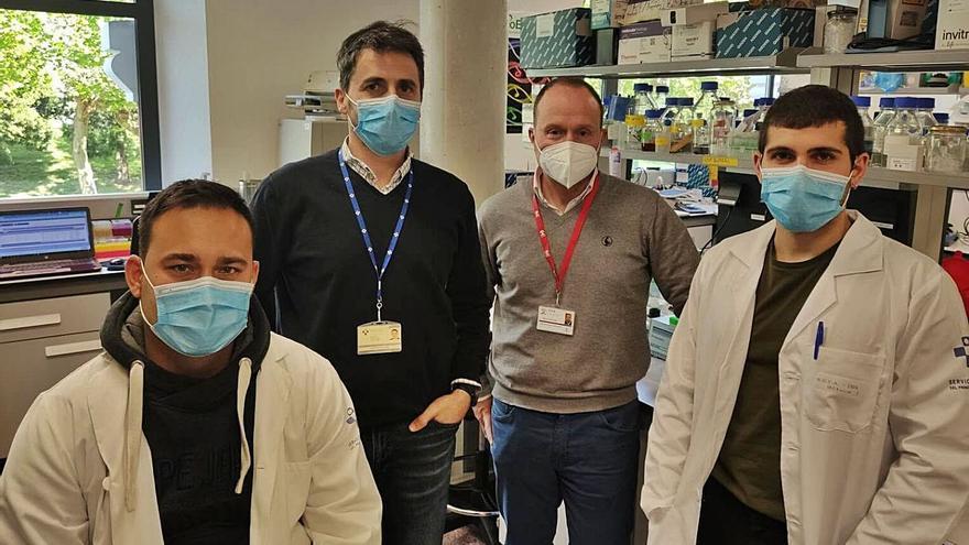 El CINN de El Entrego, clave en las nuevas investigaciones genéticas para combatir el cáncer