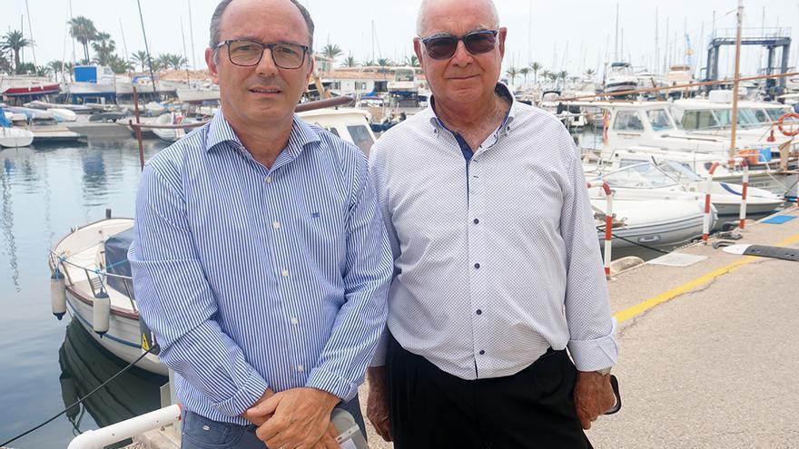 Antoni Estades, nuevo presidente de la Asociación de Clubes Náuticos de Baleares