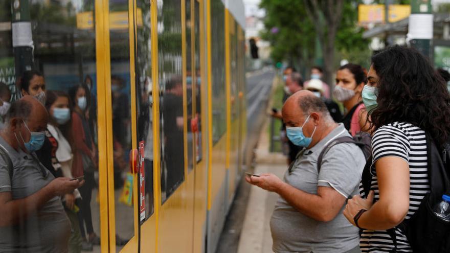 Portugal confirma su mayor tasa de contagios por Covid desde principios de mayo