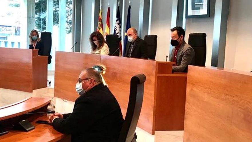 Ibiza, en riesgo extremo por covid, limita la movilidad durante 15 días