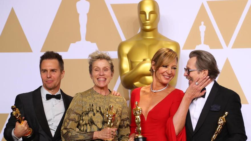 Las cintas nominadas a los Óscar no podrán competir en los Premios Emmy