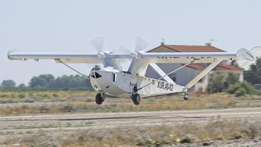 La ULPGC colabora en la instalación de una base de creación de robótica aérea en Canarias