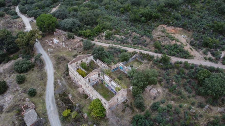 La Junta deniega el permiso de investigación de la mina de litio en Cáceres