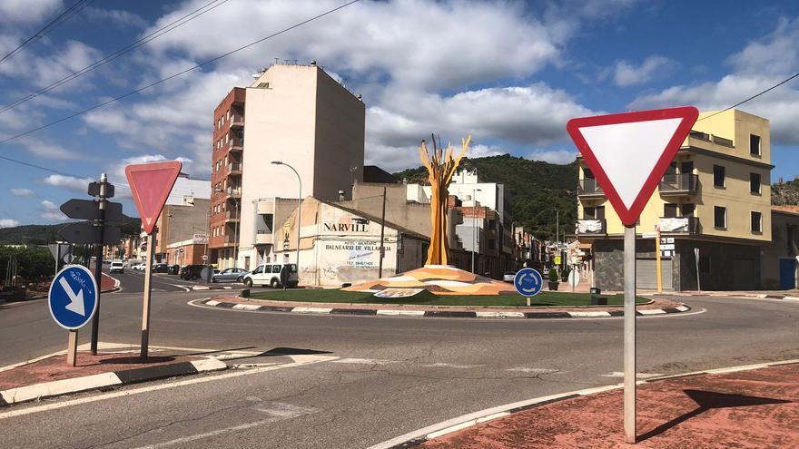 Un robo, con persecución y fuga activa todas las alertas en la Vilavella