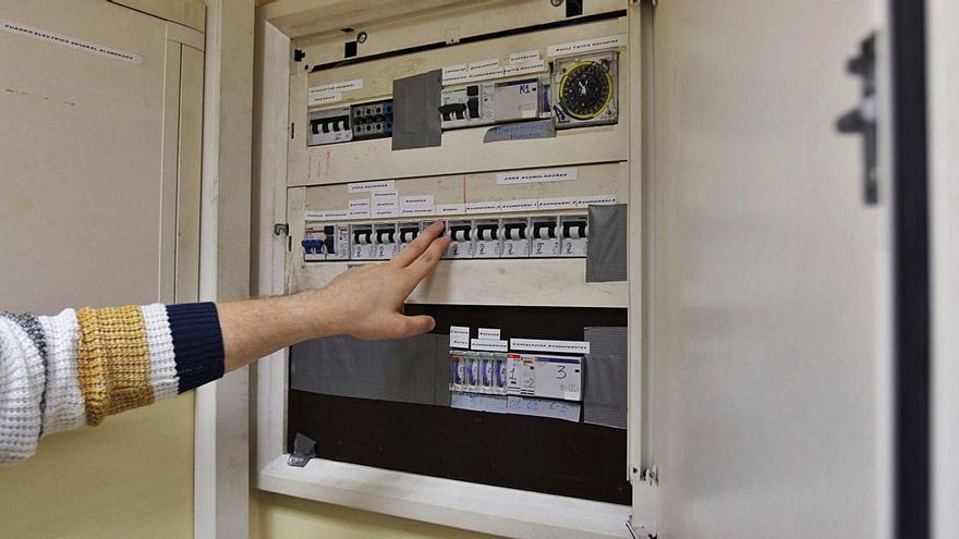 La factura de la luz subirá un 10% en la comarca, según las previsiones de la OCU