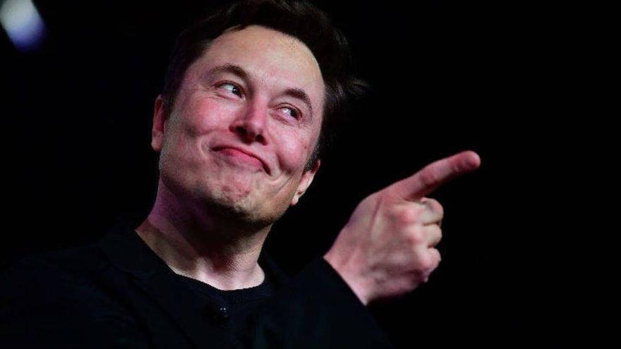 Elon Musk, CEO de Tesla, se convierte en la segunda persona más rica del mundo