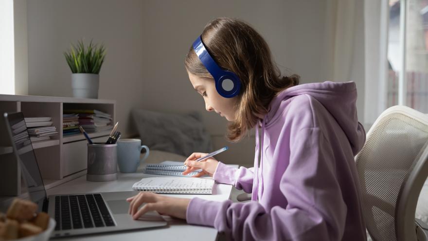 Hábitos de estudio para el nuevo curso escolar