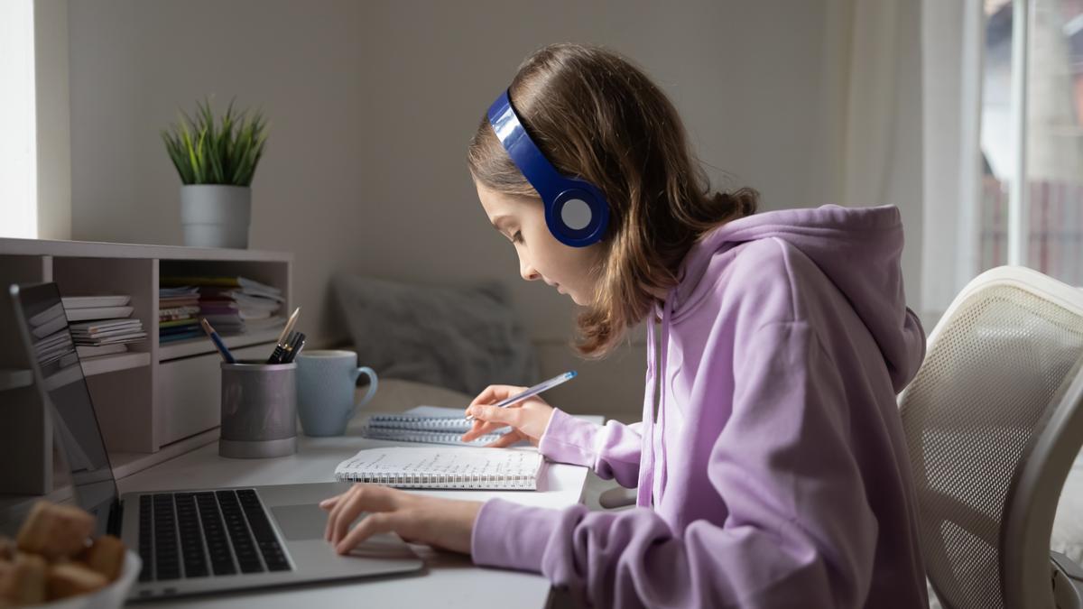 Hábitos de estudio para el nuevo curso escolar.