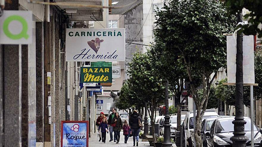 Promove asumirá la memoria técnica para la smart city de las calles Principal y Loriga