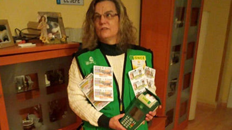 Un gironí guanya 38 milions amb l'Eurojackpot, el premi més gran de la història de l'ONCE