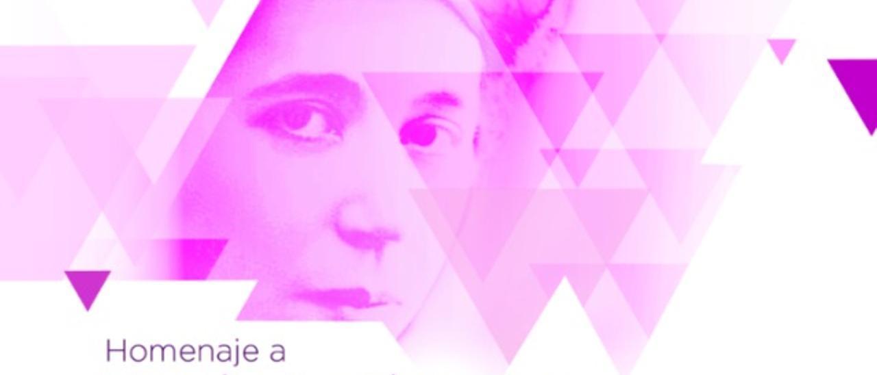 8-M.- Un estudio sobre brecha de género y un homenaje a María Lejárraga, iniciativas de la SGAE para este lunes