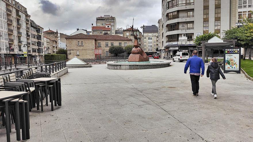 La incidencia de Covid cae en Ourense, pero los fallecimientos continúan: 27 en noviembre