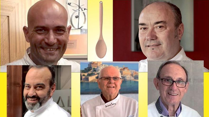 Descubre los cinco restaurantes de Castellón en los que brilla el 'Sol' en este 2021
