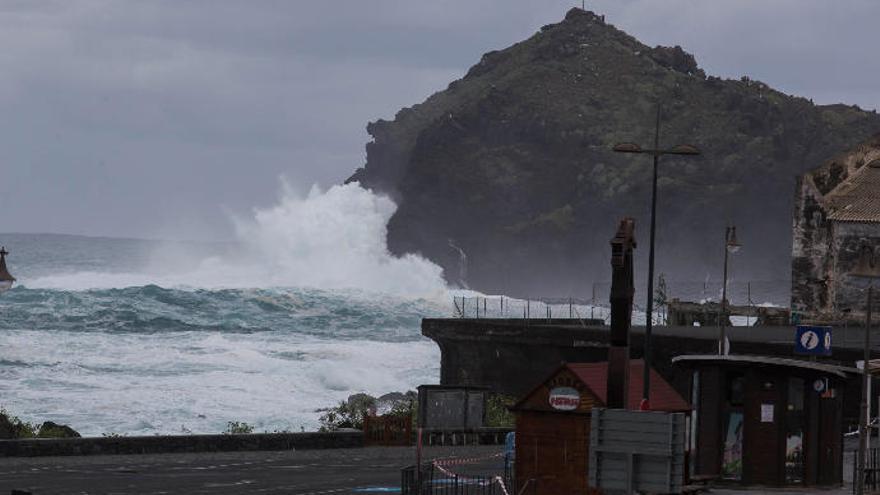 Canarias registró el año pasado 49 ahogados en espacios acuáticos