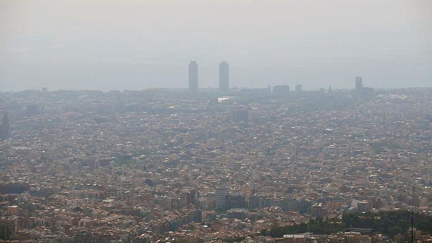 Casi el 11% de las muertes en España están causadas por la contaminación