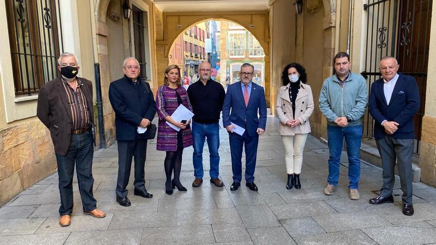 Una peregrinación solidaria realizará el Camino Primitivo desde Oviedo para ayudar a Cáritas
