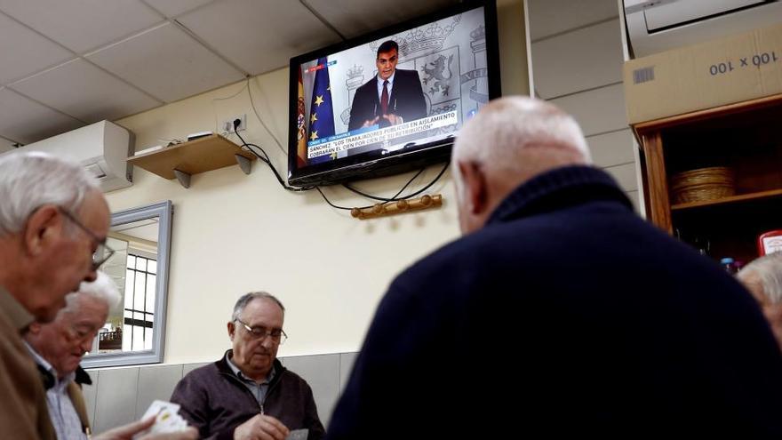 Ademuz busca televisores para la residencia de mayores