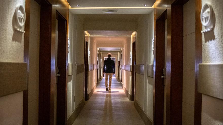 """La Fecam ratifica que los alcaldes no cederán ante la """"provocación"""" de los empresarios"""
