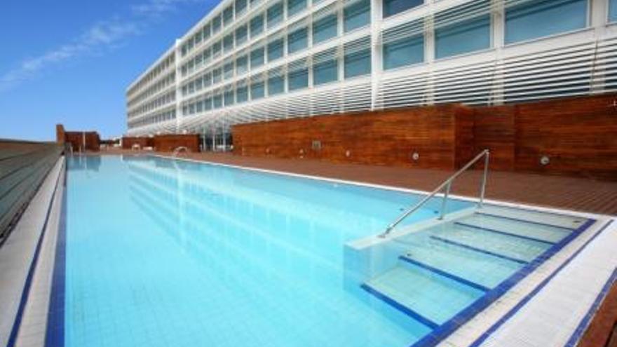 El hotel Hiberus reabre el 10 de junio
