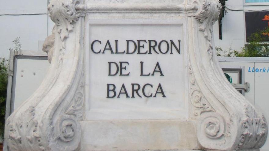 Un georadar buscará el nicho de Calderón de la Barca en una iglesia de Madrid