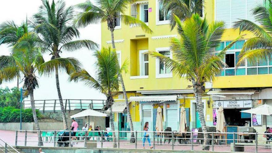 Vía libre a la regulación que elimina el 95 por ciento de los pisos turísticos