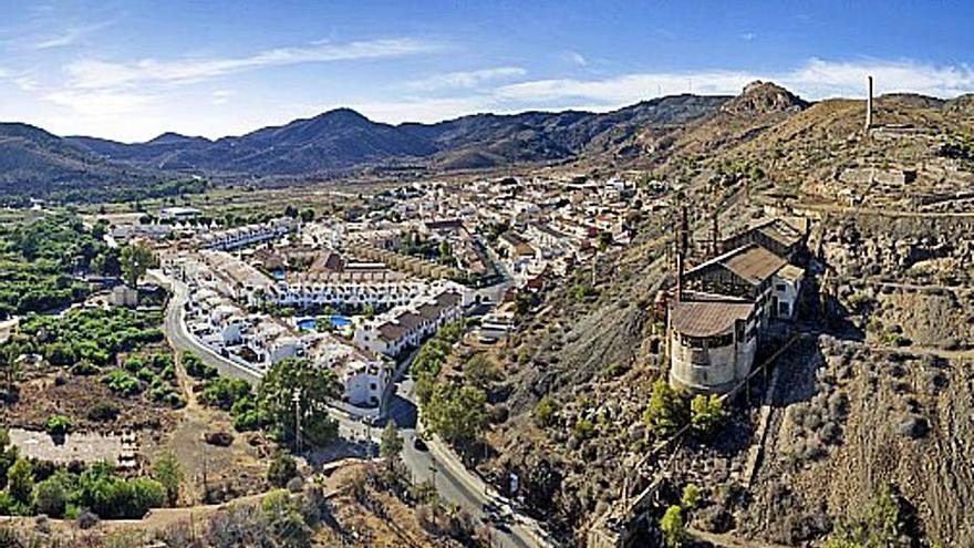 Lorca consagra cuatro espacios públicos a la memoria de los seísmos de 2011