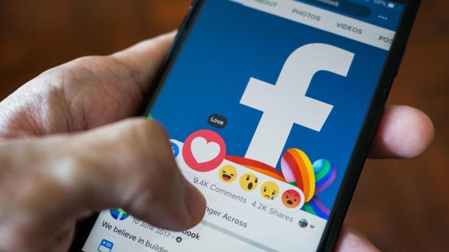 Facebook deja de recomendar grupos en vísperas de las elecciones en EEUU