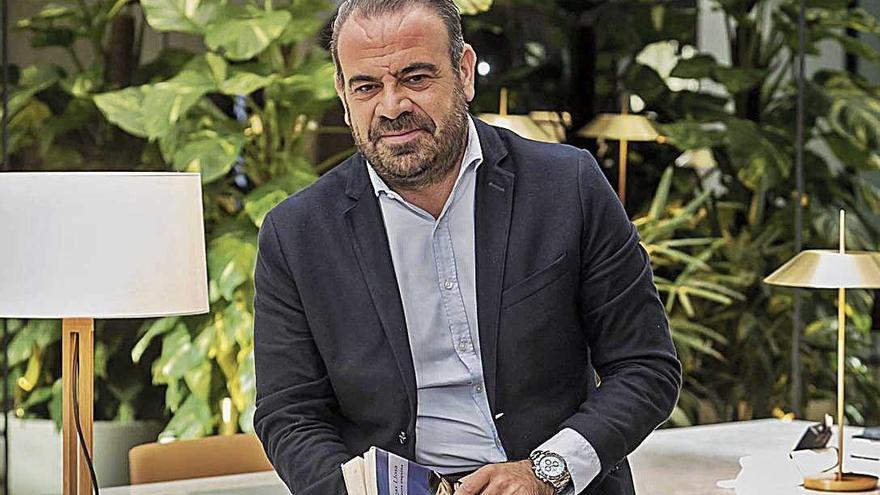 """Escarrer muestra su apoyo a Sarasola: """"Abogo por que haya más kikes en este país"""""""