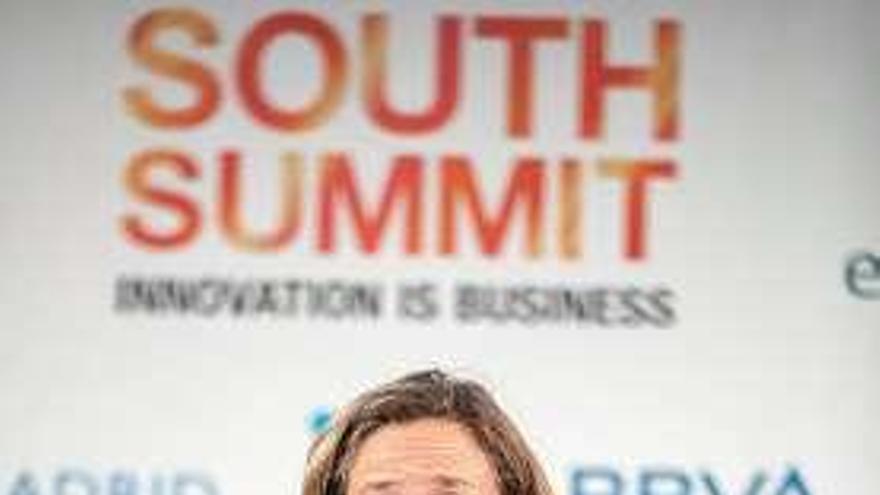 Ocho startups asturianas, al foro South Summit