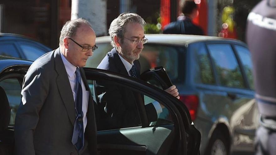 El Banco de España no abrió expediente a Bankia en 2012 para amparar a Goirigolzarri