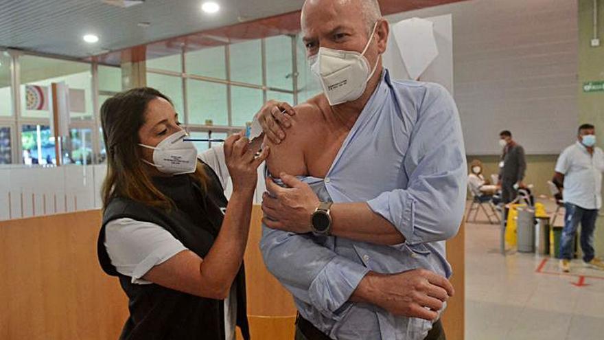 La UE rechaza lotes de la vacuna de Janssen por una posible contaminación