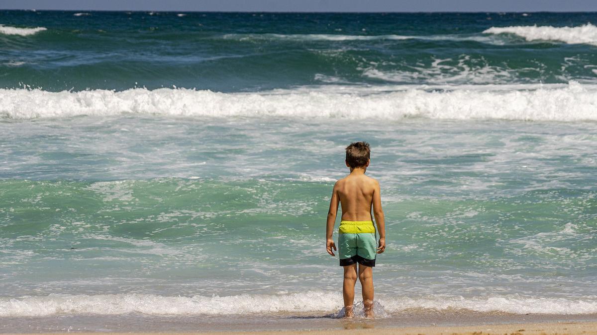 Golpe de calor y niños: cómo actuar